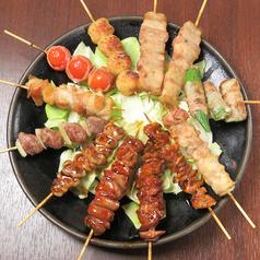焼鳥の成吉 大名店のおすすめ料理1