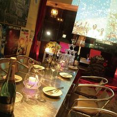 旅人酒場 PARADIZUM パラディズム 宇都宮店のコース写真