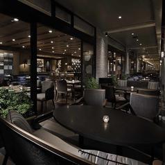 【テラス席】外の心地良い風を浴びながら、美味しいお料理とお酒をお楽しみください☆