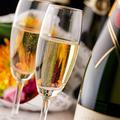 料理メニュー写真国産ワインからフランス産イタリア産など…産地に拘り抜いた厳選ワイン♪