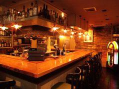Restaurant-Bar 213