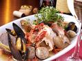 料理メニュー写真本日鮮魚のソテー
