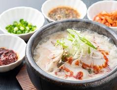 博多名物びっくり辛味噌焼肉 すぃとぉ豚のおすすめ料理1