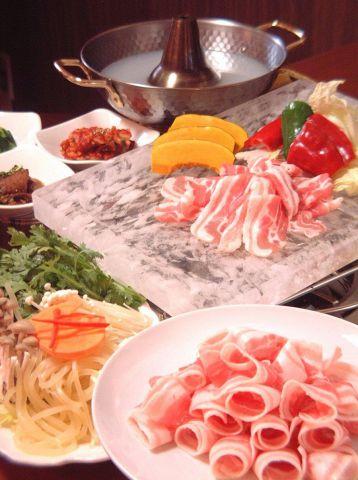 24時間いつでも暖かい雰囲気で美味しい韓国料理を楽しめるお店【おいそ】