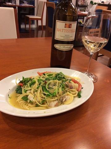 南大阪の隠れ家レストラン。丁寧に作られた本格イタリアンがリーズナブルに味わえる。