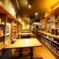 大曽根に居ながら、琉球雰囲気を存分に味わえる空間で貸切宴会はいかが?40名様~50名様など、大人数での店内貸切ご宴会も承っております。営業時間外のご宴会も、お問い合わせ心よりお待ちしております!