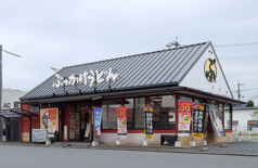 倉敷うどん ぶっかけふるいち 中島店の写真