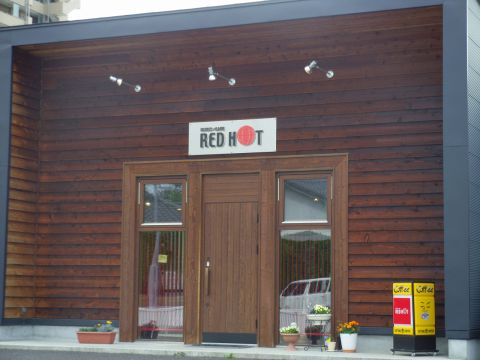 RED HOT 店舗イメージ4