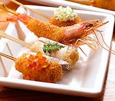 串の坊 戎橋店のおすすめ料理3
