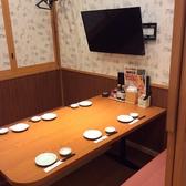 魚鮮水産 巌流島 新下関店の雰囲気2