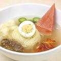 料理メニュー写真自家製 盛岡冷麺