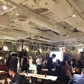 世界のビール博物館 横浜店の雰囲気3