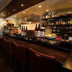 ◆落ち着いた雰囲気◆地酒と季節の鮮魚が食べられるお店です♪◎カウンター席あり◎貸切も20名様まで可能です★
