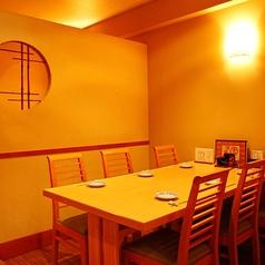 落ち着く和の個室。時間がゆっくり流れていきます。ゆっくり食事されたいときや接待等にお勧めします。