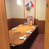 魚鮮水産 巌流島 新下関店の雰囲気3