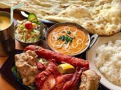インド料理 デリー Delhiの写真