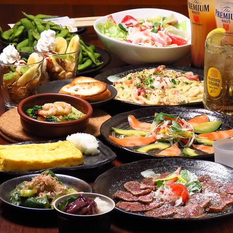 『浅草橋駅』より徒歩1分!アットホームな雰囲気でフィリピン料理や和食が愉しめる◎
