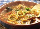 コシード デ ソルのおすすめ料理2