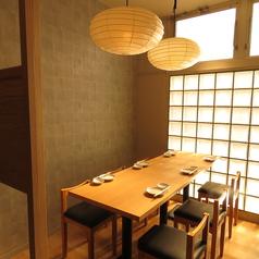 HANA-BISHI はなびし 天神大名店の雰囲気1