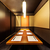 関内 個室と和食 鳥継の雰囲気2
