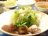 コシード デ ソルのおすすめ料理3