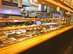 まいどおおきに福井たかぎ食堂のおすすめポイント1