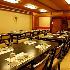 最大50名まで対応の個室!法事慶事や接待宴会にもってこい!宴会コースも3500円~ご用意しております。