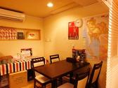 タイかぶれ食堂の雰囲気2