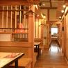 炭火焼肉屋さかい 四日市ときわ店のおすすめポイント1
