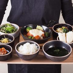 韓国料理 THE KOREAN STYLE OBON PEPの写真