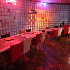 レストラン バー ラスタ Restaurant Bar Rastaの雰囲気1