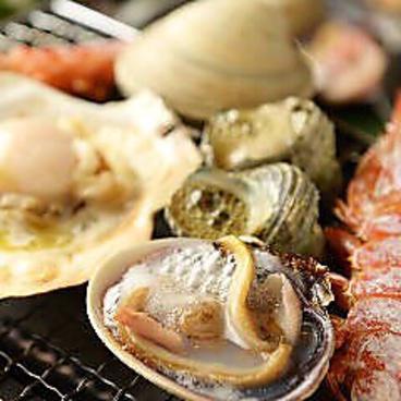 日比野市場鮮魚浜焼センター なご八 日比野店のおすすめ料理1