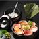 料理メニュー写真手巻き寿司セット