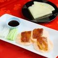料理メニュー写真【必食その3】北京ダック