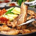 韓国料理 ノムノムソウル 名駅店のおすすめ料理1