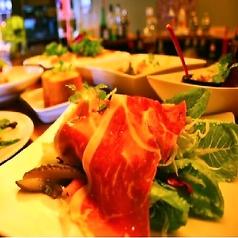 楽食 FU-ZIの写真