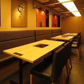 居酒屋DINING 海月 本店の雰囲気3
