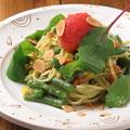 料理メニュー写真【Today's Capricious Pasta】本日の気まぐれパスタ