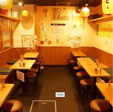 串かつでんがな 平塚店の雰囲気1
