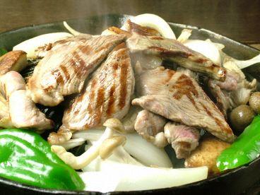 ヤマダモンゴル 北8条店のおすすめ料理1