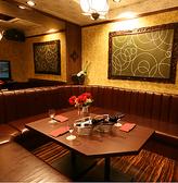 全室リゾートがコンセプト。バリ絵画が癒しの雰囲気を演出します。1~6名様