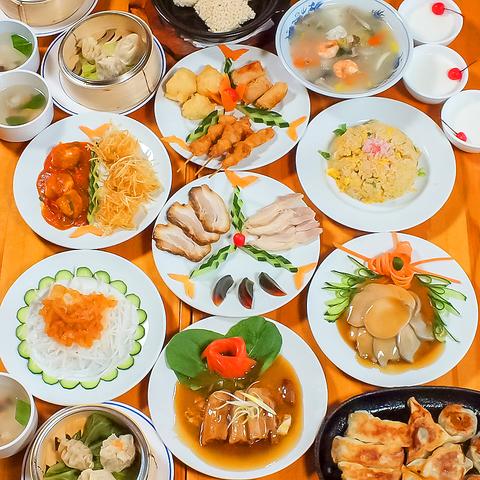 中華料理 鉄人 富里店