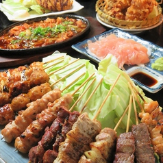 とり福 松山のおすすめ料理1