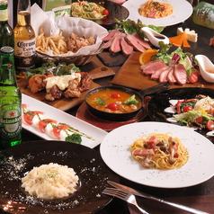 アイカフェ #.icafe 三宮のおすすめ料理1