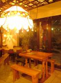 日向食堂 ゆるりの雰囲気2