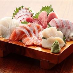魚料理の旨い店 漣 大和の写真