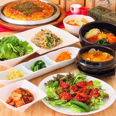 韓旬菜 Dining Yui ダイニングユイのおすすめ料理1