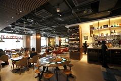 KAITEKI CAFEの写真