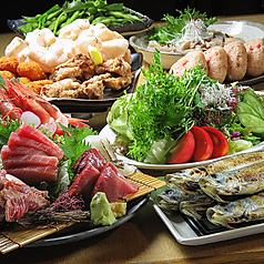 魚海船団 神田司町本店のおすすめ料理1