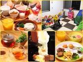 スーパーフード カフェ&レストラン コーナーストーンの詳細